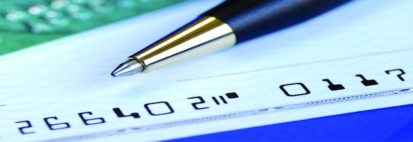 APACS3 Cheques